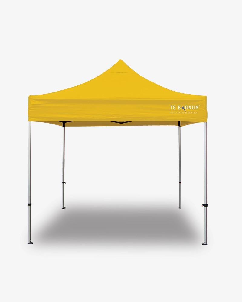 barnum-aluminium-section-45-2,5m-x-2,5m-jaune